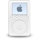 iPod 3G On icon