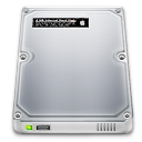 Device Drive Internal alt icon