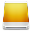 Device Drive Removable icon