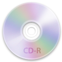 Device Optical CD 2 icon