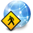 Network-iDisk-Public icon