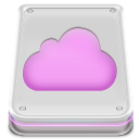 Device MobileMe alt icon