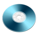 Device Optical CD icon