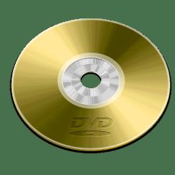Device Optical DVD icon