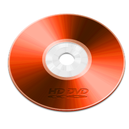 Device Optical HD DVD icon