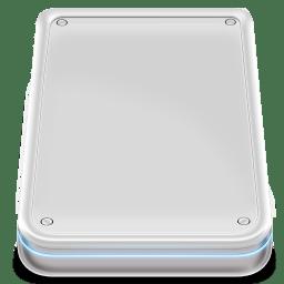 Hard Disk External icon