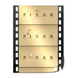 Toolbar Regular Movie icon
