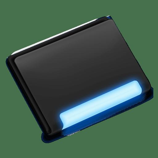 Folder Calabi icon