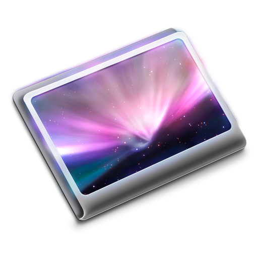Folder Desktop icon