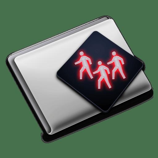 Folder-Group icon