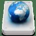 Hard-Disk-Server icon