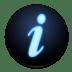 Toolbar-Regular-Get-Info icon