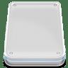 Hard-Disk-External icon