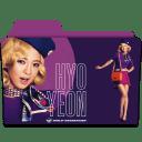 Hyoyeongp 3 icon