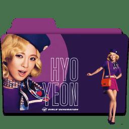 Hyoyeongp 2 icon