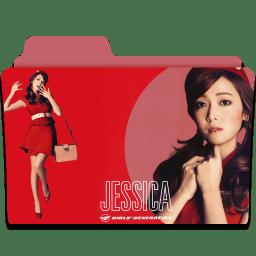 Jessicagp 3 icon