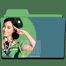 Yurigp icon