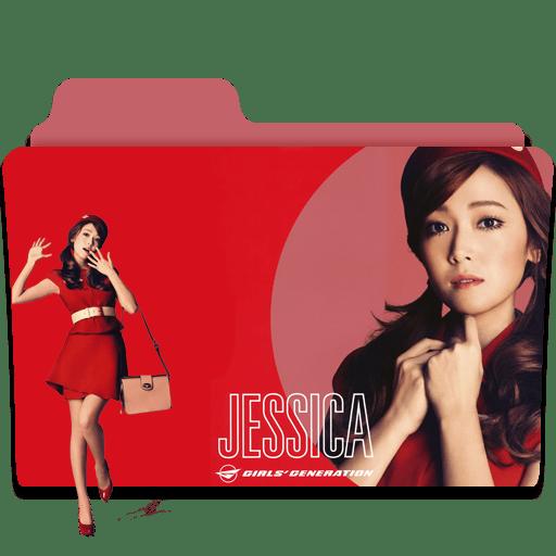 Jessicagp-2 icon