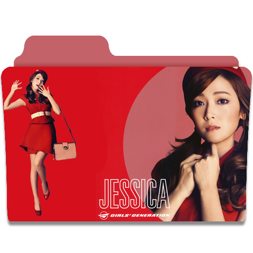Jessicagp-3 icon