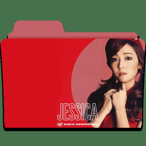 Jessicagp icon