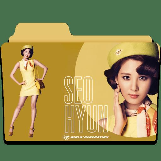 Seohyungp-3 icon