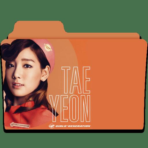 Taeyeongp icon