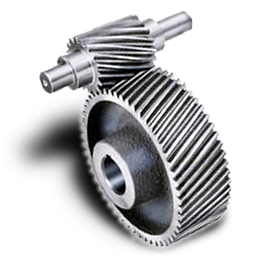 Pinion gear icon