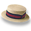 Hat-straw-derby icon