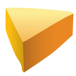 Cheese 4 icon
