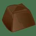 Chocolate 2 icon