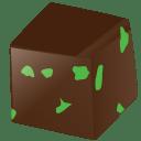 Chocolate 3 icon