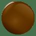 Chocolate-ball icon