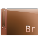Bridge CS 5 icon