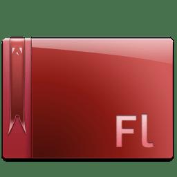 Flash CS 5 icon