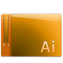Illustrator CS 5 icon