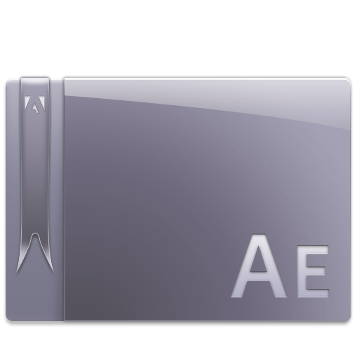 After-effects-CS-5 icon