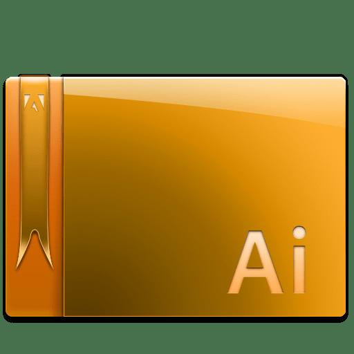 Illustrator-CS-5 icon