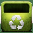 Dock Trashcan icon