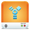 Drives Firewire icon