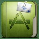 Folder Aplication Folder icon