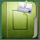 Folder Documtents Folder icon