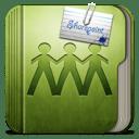 Folder Sharepoint Folder icon