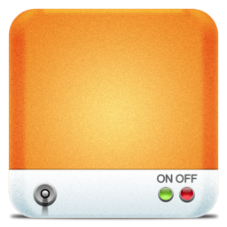 Drives External icon