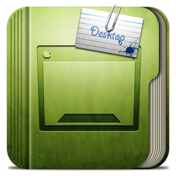 Folder Desktop Folder icon