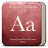 Misc Dictionary icon