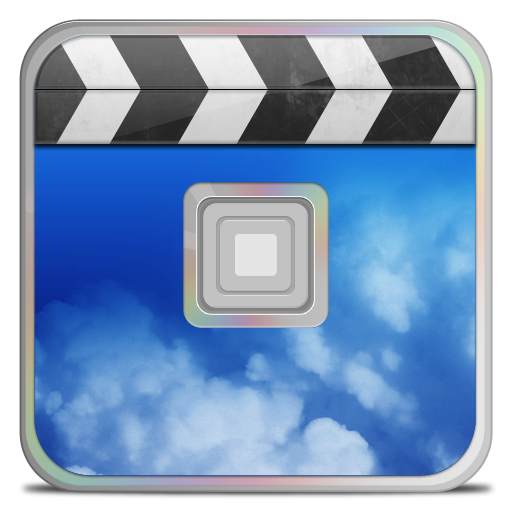 Misc-iDVD icon