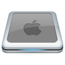 Drive Apple 2 icon