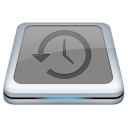 Drive Time Machine icon