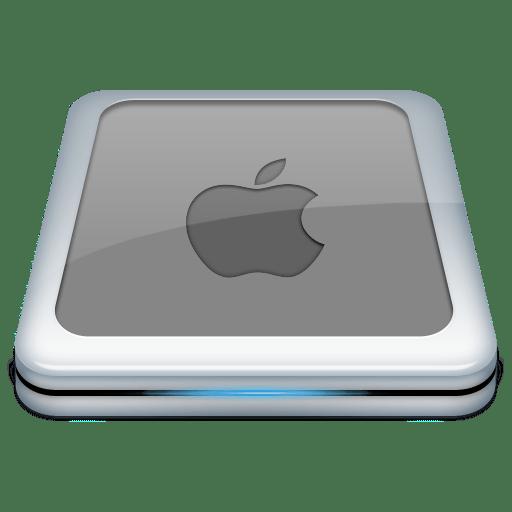 Drive-Apple-2 icon