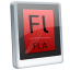File-FLA icon